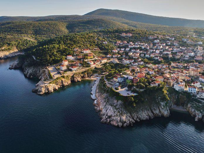 Ostrov Krk, Foto Pavel Vítek RVV Studio